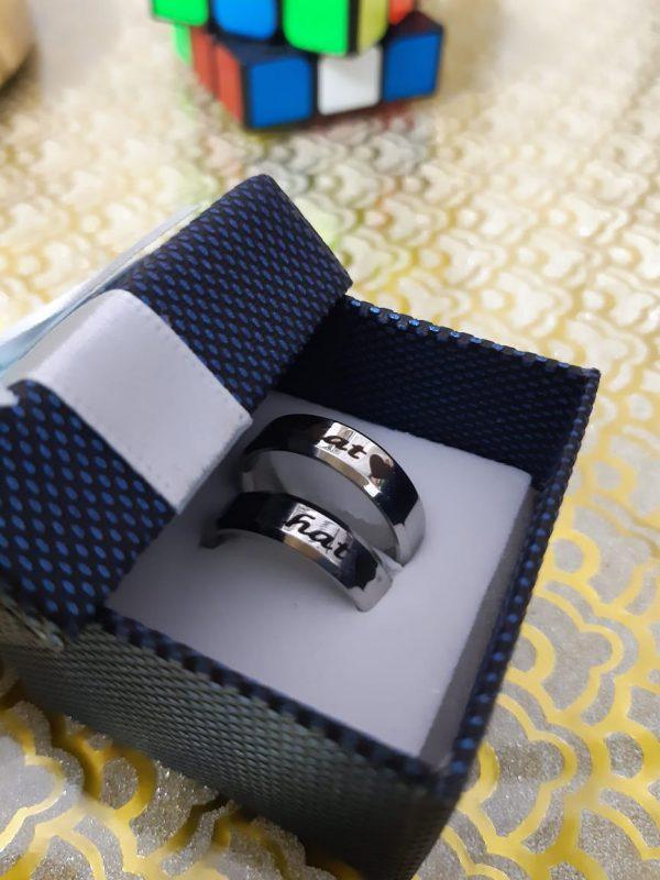 Silver shiny Challa luxury