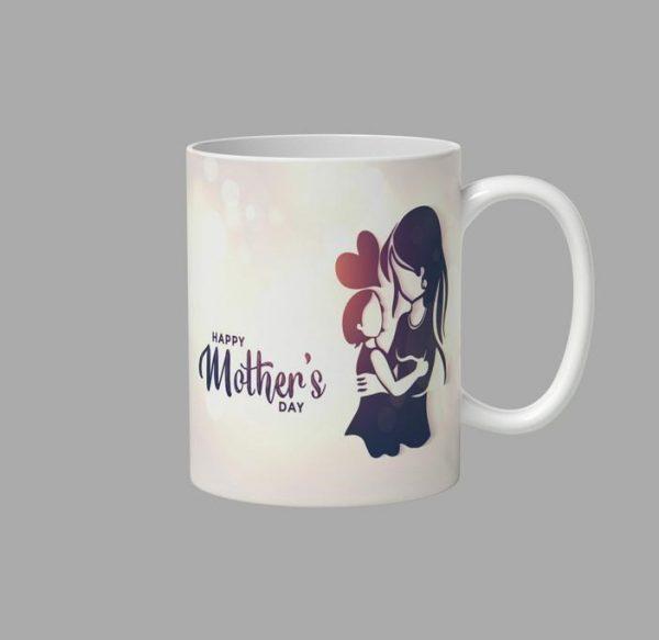 Customized mother days mugs