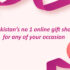 Pakistan No 1 gift items online shopping