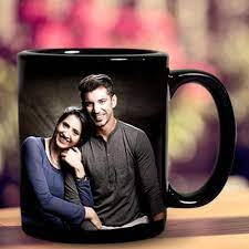 personalised mugs - coffee cup & Anniversarry gift
